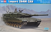 Танк Leopard 2A4M ''Can''