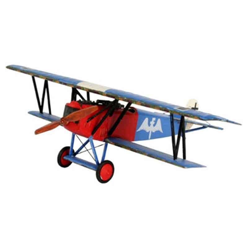 Подарочный набор с бипланом Fokker D VII