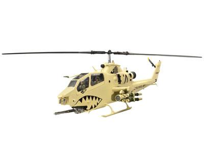 Вертолет Белл AH-1F