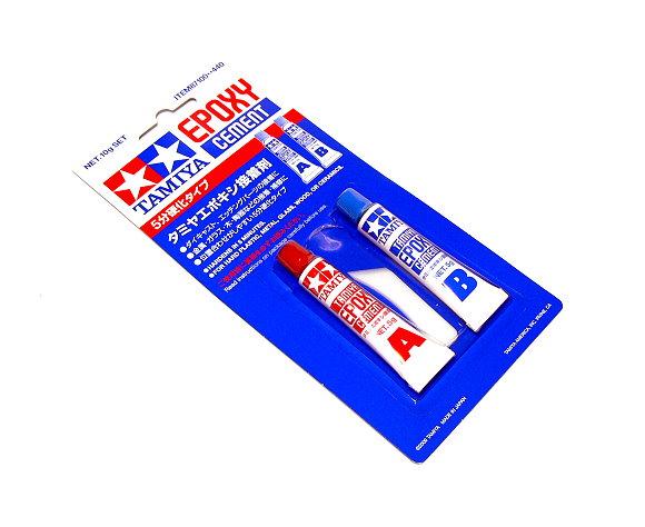 Эпоксидный клей  ( 2 по 5 грамм )