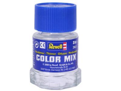 Растворитель Color Mix, 30 мл Revell 39611