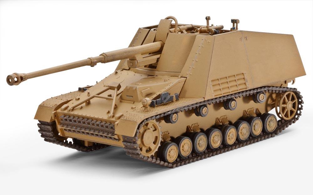 САУ Sd.Kfz. 164