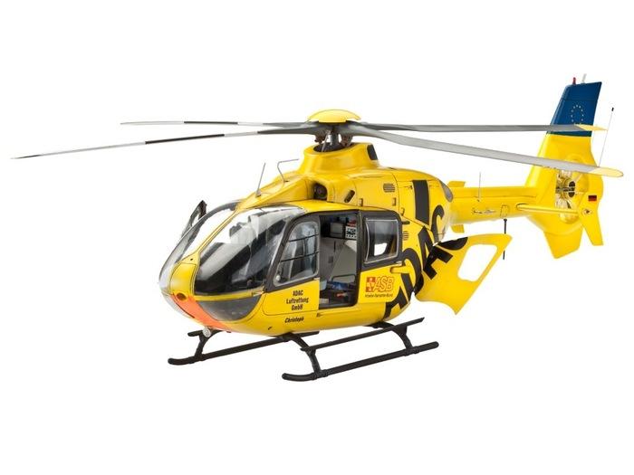 Вертолет EC135 Revell 04659