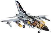 Подарочный набор с моделью самолета Tornado ECR Tigermeet 2011