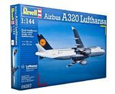 Пассажирский самолет Airbus Lufthansa A320