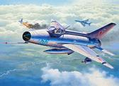 Истребитель МиГ-21 Ф-13