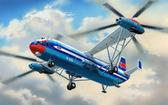 Вертолет Mи -12 (В-12)