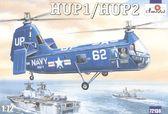 Вертолет HUP-1/HUP-2 USAF