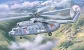 Советский вертолет Ми-6, поздняя модификация