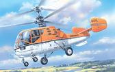Многоцелевой двухместный вертолет Ка-15М