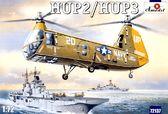 Вертолет HUP-2/HUP-3 USAF