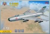 Советский бомбардировщик Сухой С-32МК