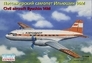 Пассажирский самолет Ильюшин 14М ( 16,3 см ) Eastern Express 14474 основная фотография