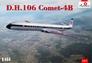 Авиалайнер D.H. 106 Comet-4B Amodel 1448 основная фотография