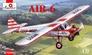 Гражданский самолет AIR-6 Amodel 72306 основная фотография