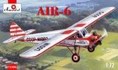 Гражданский самолет AIR-6