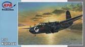 Ночной истребитель P-70 Nighthawk