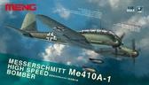 Бомбардировщик Messerschmitt Me-410A-1
