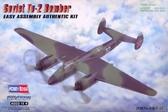 Бомбардировщик Tу-2