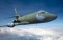 Административный самолет Lockheed C-140A Jetstar Roden 316 основная фотография
