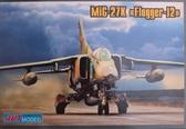 Истребитель - бомбардировщик Микоян МиГ-27К Кайра