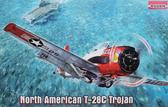 Учебно-тренировочный самолет Норт Америкэн