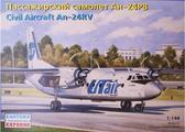 Антонов Ан-24РВ авиакомпании Utair