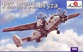 Патрульный самолет PZL M28B Bryza