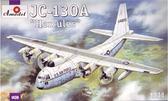 Самолет JC-130A Геркулес
