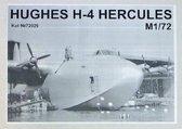 Летающая лодка Hughes H-4 Hercules
