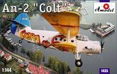 Самолет Ан-2 Colt