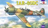 Тренировочный самолет IAR-80DC