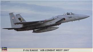 Истребитель F-15J EAGLE