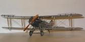 Биплан Bristol F.2b Mk IV