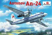 Самолет Антонов Ан-24