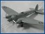 Немецкий средний бомбардировщик Heinkel He-111B Roden 005 основная фотография