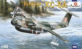 Самолет XC-8A «Buffalo»
