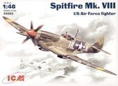 Истребитель Spitfire Mk.VIII