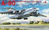 Летающая лаборатория A-60