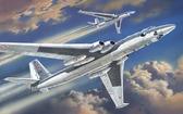 Стратегический бомбардировщик Myasishchev 3M Bison