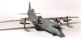 Советский военно - транспортный самолёт Антонов Ан-12БК Куб