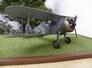 Британский биплан метеорологической разведки и дипломатической службы Gloster Gladiator Roden 438 основная фотография