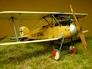 Истребитель Albatros D.III Oeffag s.153 (поздний выпуск) Roden 030 основная фотография