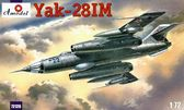 Бомбардировщик Яковлев Як-28ИМ