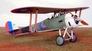 Истребитель-биплан Nieuport 28c1 Roden 403 основная фотография
