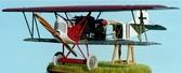 Биплан Fokker D.VII