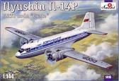 Самолет Ильюшин Ил-14П