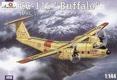 Транспортный самолет CC-115 «Buffalo»