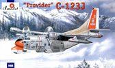 Транспортный самолет C-123J Provider