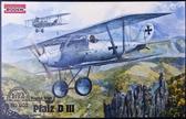 Самолет Pfalz D.III